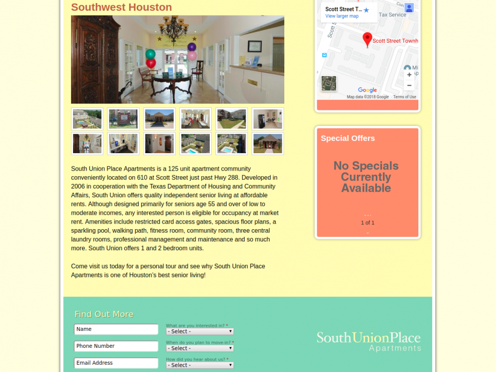 southunionplaceapartments